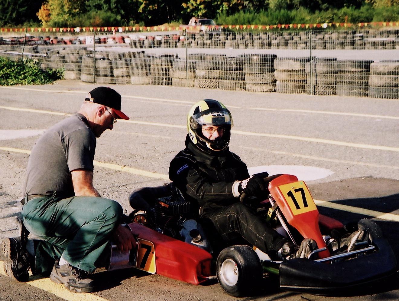 Vancouver Island Karting