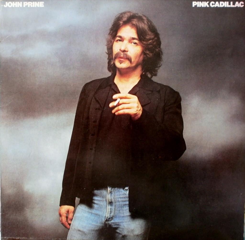 John Prine Pink Cadillac 3