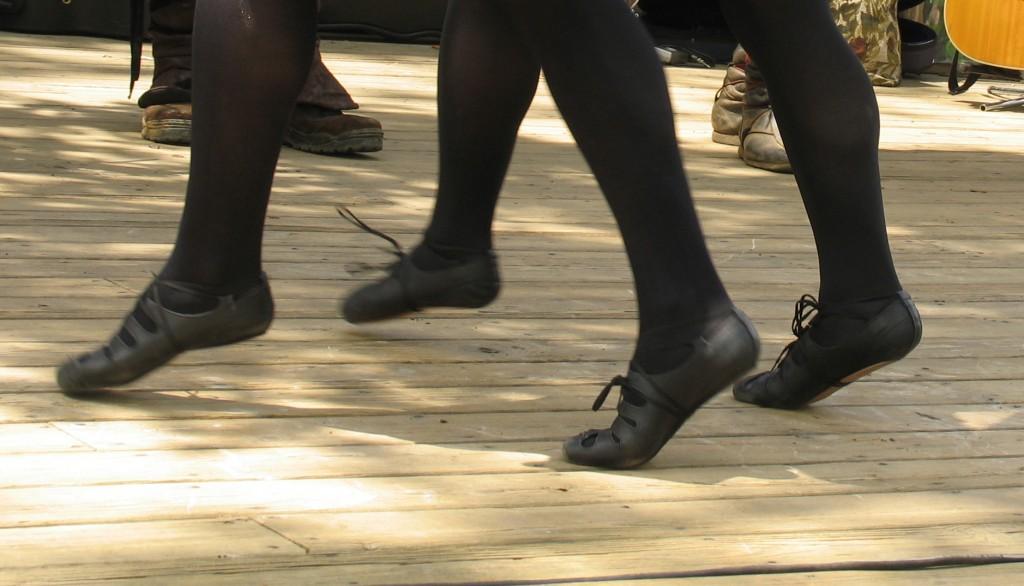 Photo source: Anita Peppers, morguefile: https://www.morguefile.com/archive/#/?q=dancing%20feet&sort=pop&photo_lib=morgueFile