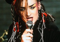 photo of Boy George