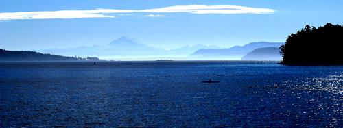 """Strait of Georgia"". Licensed under Creative Commons Attribution-Share Alike 2.0 via Wikimedia Commons - http://commons.wikimedia.org/wiki/File:Strait_of_Georgia.jpg#mediaviewer/File:Strait_of_Georgia.jpg"